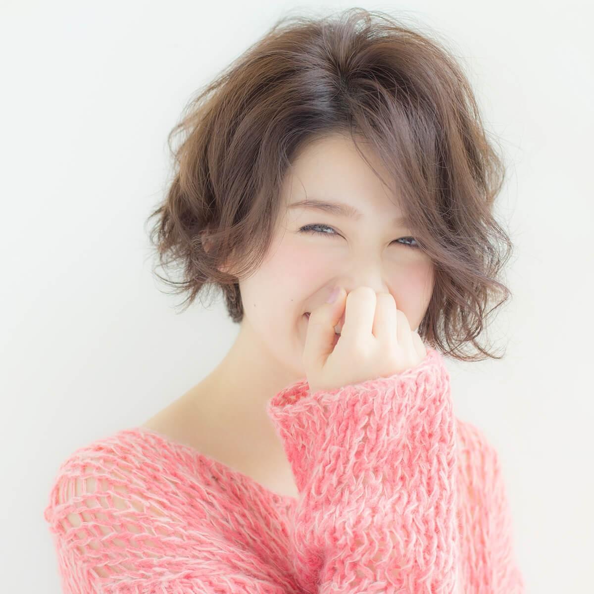 冬~春の注目株♡  エアリーボブカタログ