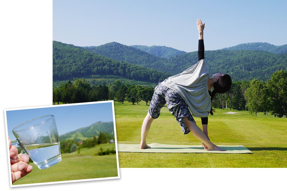 北海道旅行 おすすめは雲海が見える「星野リゾート リゾナーレトマム」の夏旅、充実プラン!_1_4