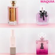 無条件に女性の心を惹きつける「可愛い」を引き出すピンク色の香り