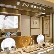 ヘレナ ルビンスタインがキャビン併設カウンターをイセタン ビューティーパーク 2にオープン! 買い物後の手厚いサービスに注目