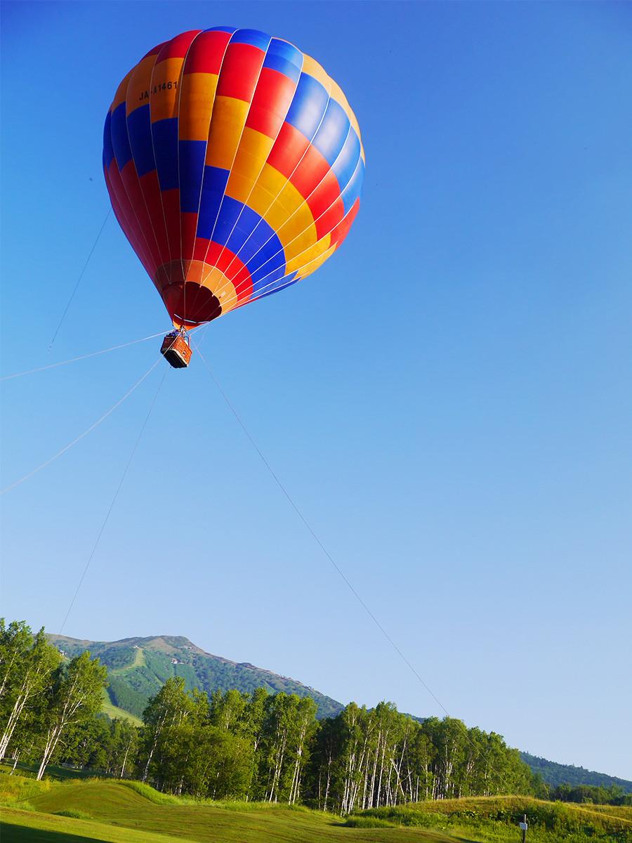 北海道旅行 おすすめは雲海が見える「星野リゾート リゾナーレトマム」の夏旅、充実プラン!_1_1