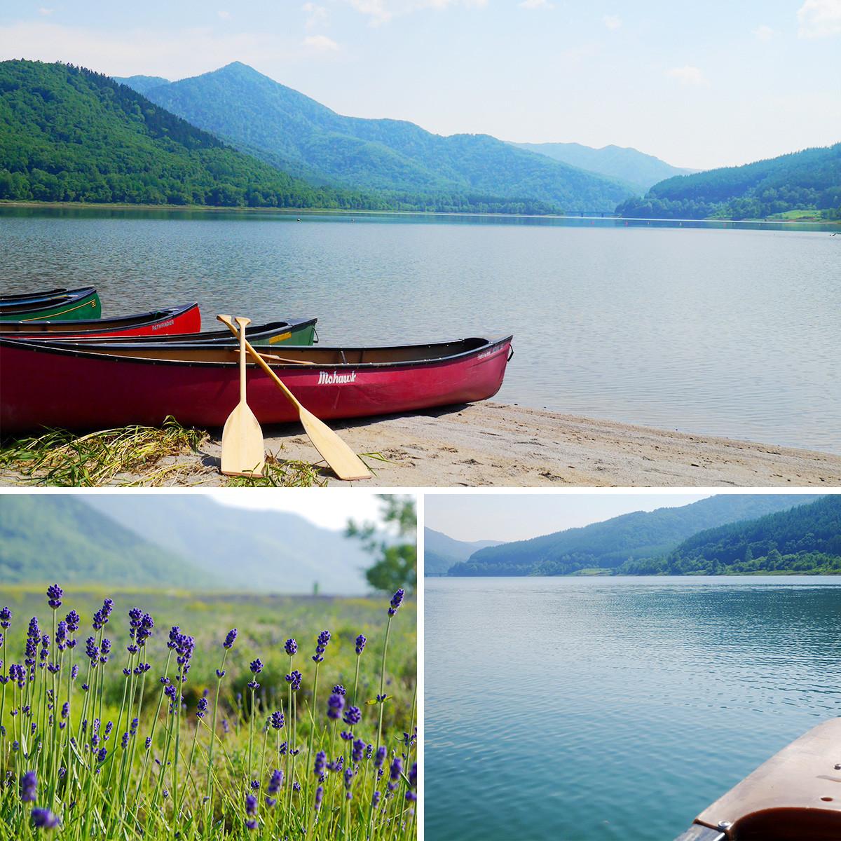 北海道旅行 おすすめは雲海が見える「星野リゾート リゾナーレトマム」の夏旅、充実プラン!_1_2