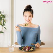 いつ、何を食べれば痩せる? ダイエットを成功させる食べてきれいになるタイミング
