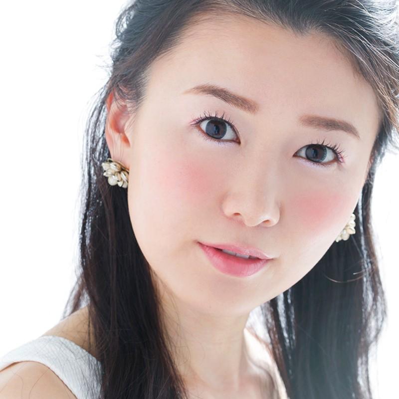 """奥二重さんはピンクシャドウのチラ見せで""""ほんのり華やか""""EYEがおすすめ!"""