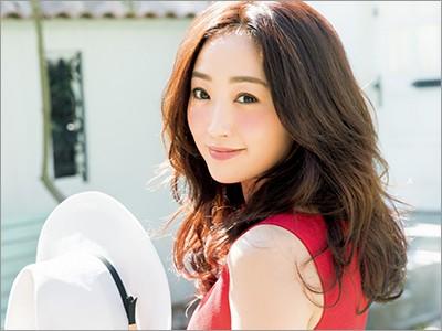 神崎恵流・きゅんを誘う美人レシピ♡