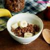 【星谷菜々さんの美レシピ】カカオニブとココアのグラノーラで抗酸化&代謝促進!