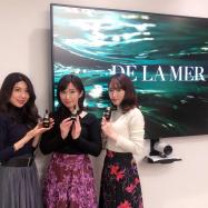 【ドゥ・ラ・メール】ブランドの人気美容液、ザ・コンセントレートがリニューアル!!