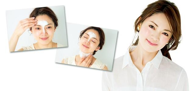 週1でいろんな毛穴を一気にたたくスペシャルケア術! 毛穴レス肌を育む洗顔行程&コスメを美のサイエンティストが伝授