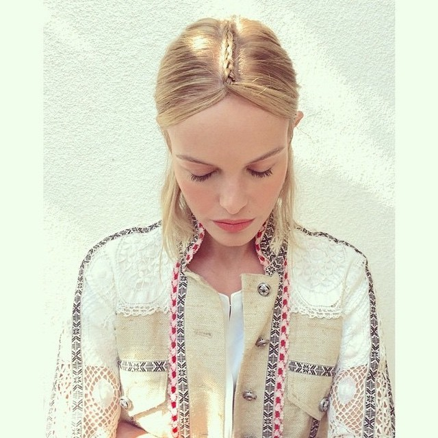 Photo:Instagram@katebosworth