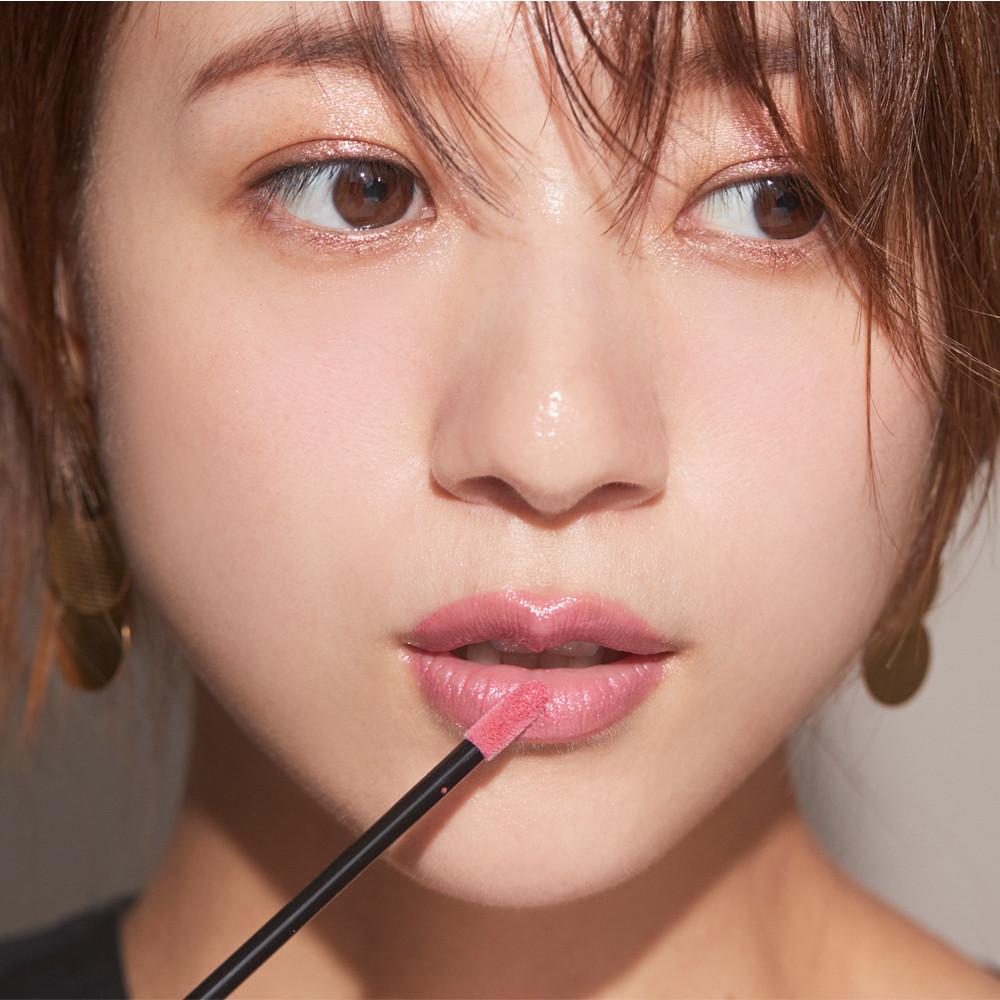 艶キラグロスで作る色っぽ唇の正解はコレ!【伊藤千晃のBijyo Diary】_1_1