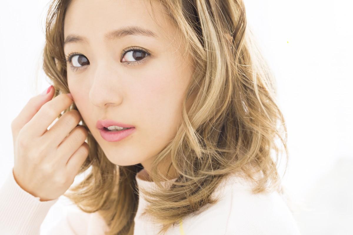 Chiakiの素顔に迫る!【伊藤千晃のBiyo Diary】独占インタビュー