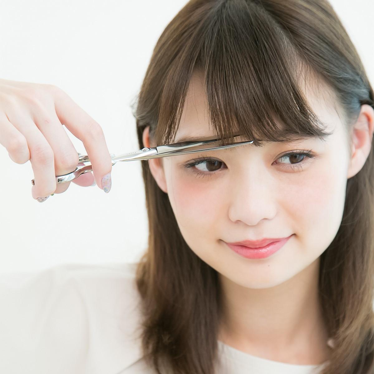 朝の身支度時間も短縮! 理想の髪型になれるテクニック