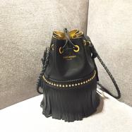 シーンを問わないJ&M DAVIDSONのバッグ【伊藤千晃のBijyo Diary】