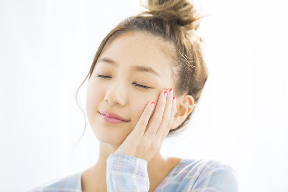 輝く笑顔にみんなトリコ♡ Chiakiの素顔に迫る!