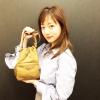 毎日コーデにマスト! プラダのバッグ【伊藤千晃のBijyo Diary】