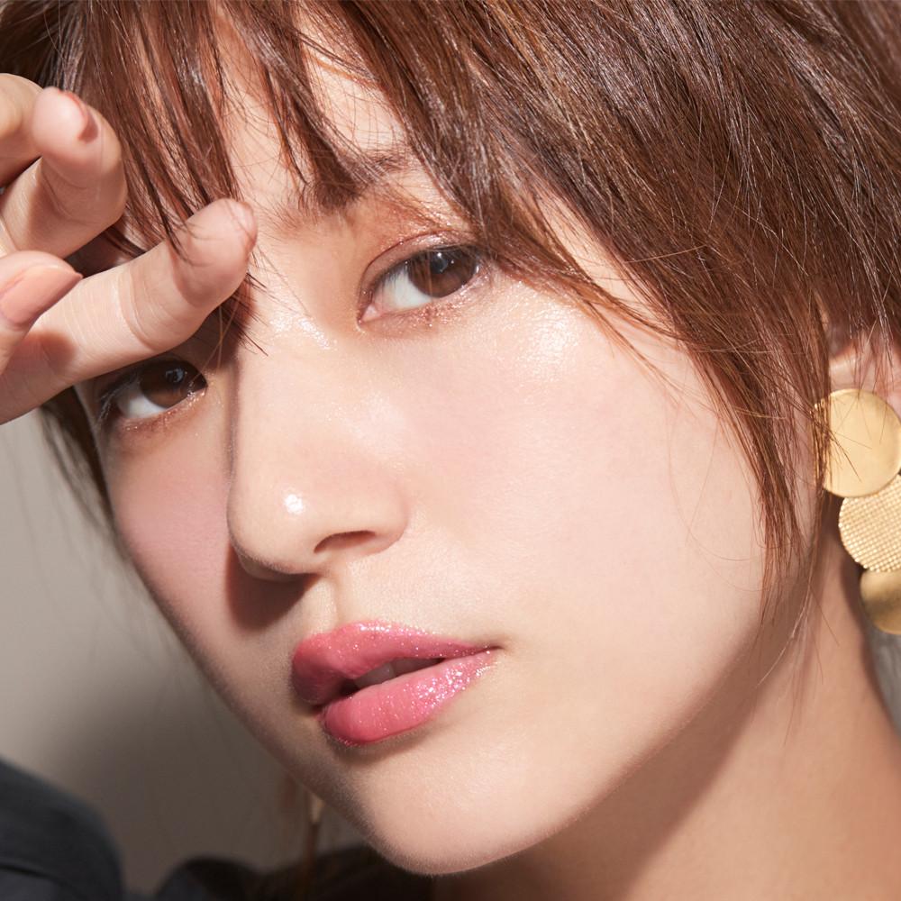 艶キラグロスで作る色っぽ唇の正解はコレ!【伊藤千晃のBijyo Diary】_1_4