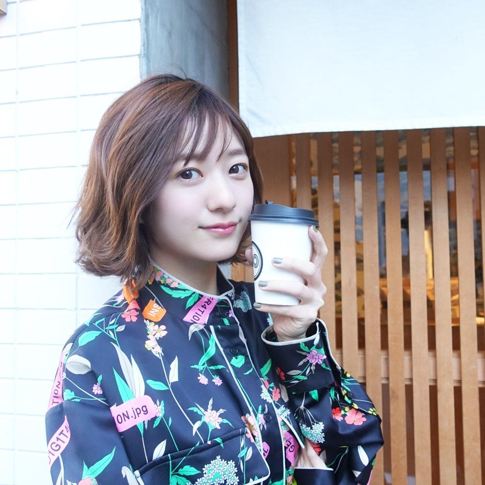 日本茶を提供しているスタンドカフェがイケてる!【伊藤千晃のBijyo Diary】