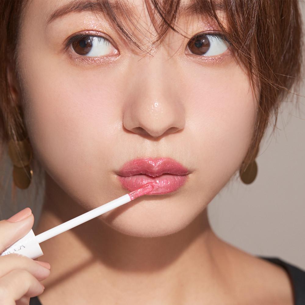 艶キラグロスで作る色っぽ唇の正解はコレ!【伊藤千晃のBijyo Diary】_1_2