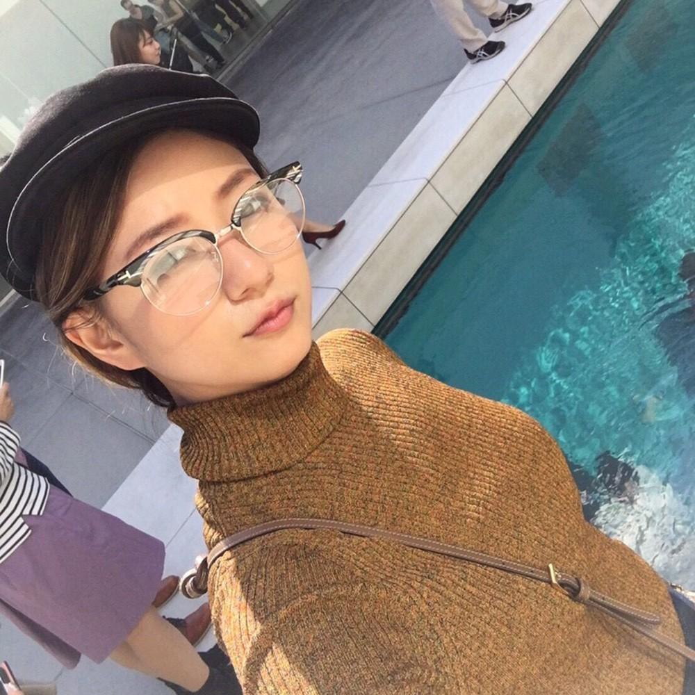 21世紀美術館のスイミング・プールで♪ 【伊藤千晃のBijyo Diary】
