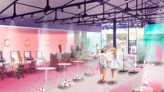 【イベント告知】2019年春夏新色コレクション限定体験イベント 「flarosso Island」を開催 4月5日(金) @SO-CAL LINK GALLERY (表参道)
