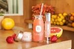 カラダの中からたっぷり水分チャージ 「CLINIQUE」×「Why Juice?」のコラボドリンクが期間限定で発売中!