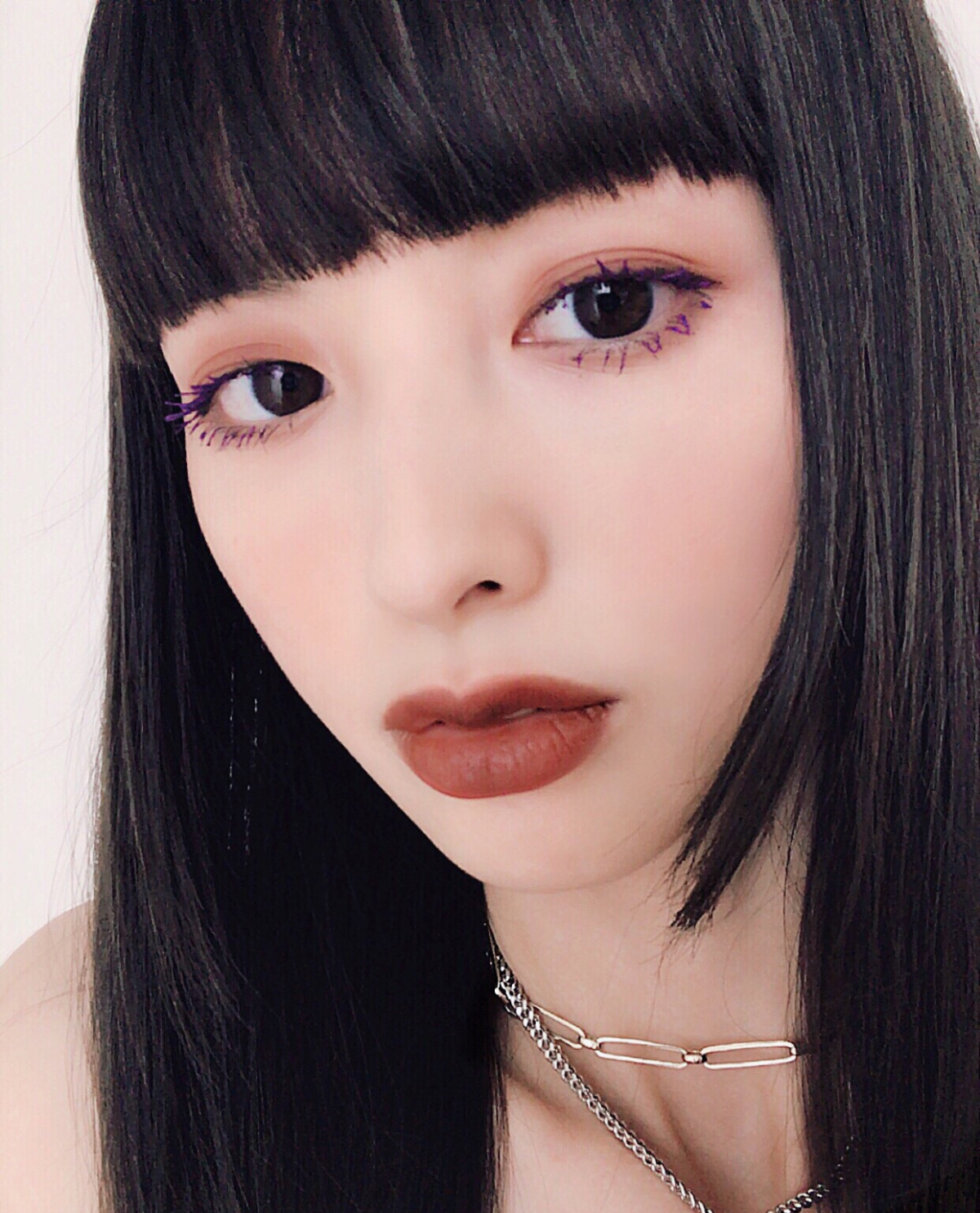 Suzuki Emi Instagram