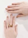 Emi × mojo nail