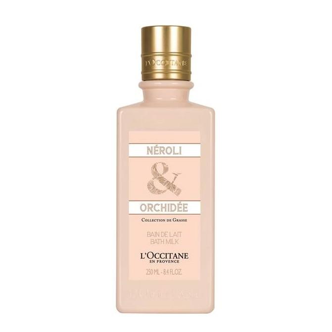 ロクシタン(L'OCCITANE) ロクシタンジャポン オーキデ パフュームバスミルク