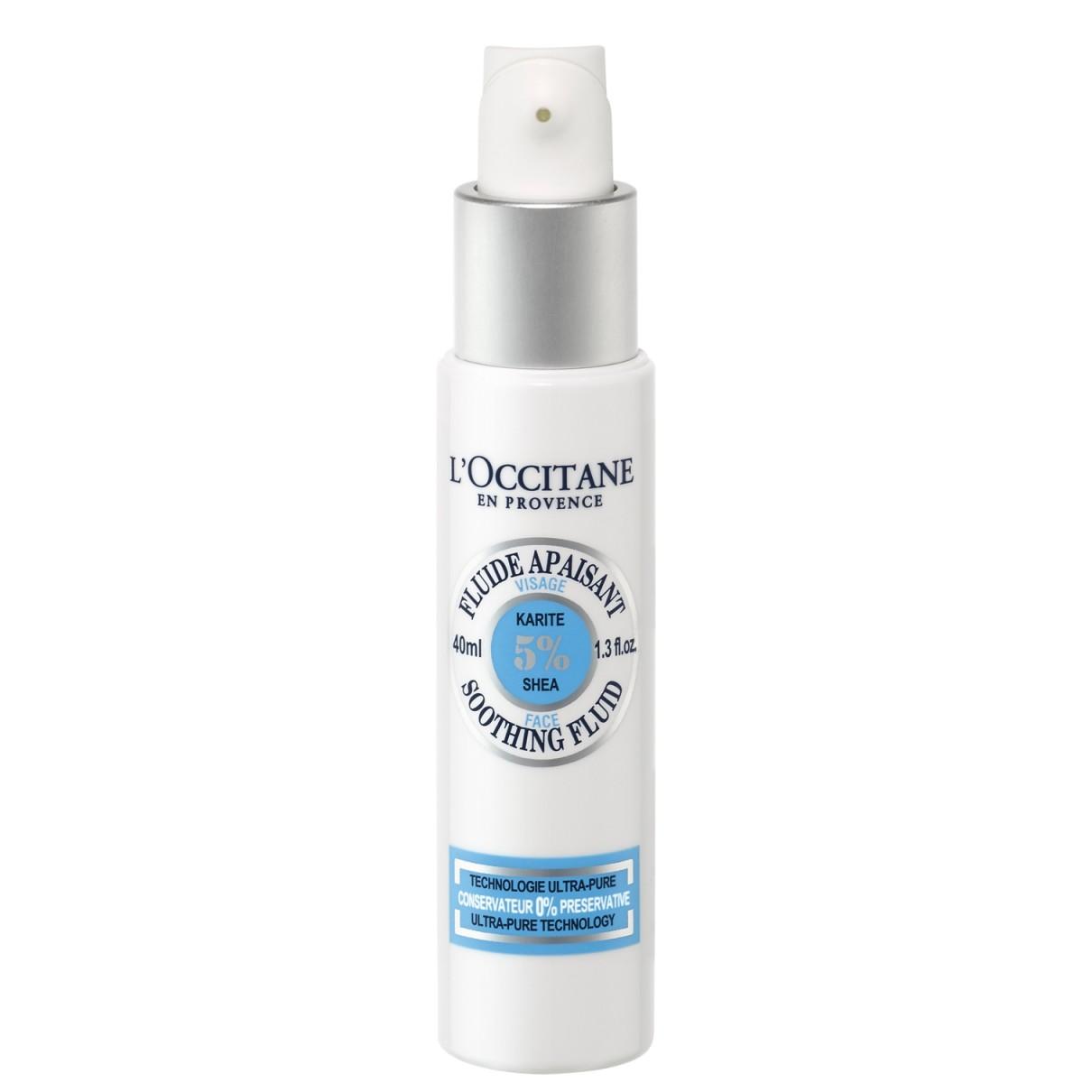 ロクシタン(L'OCCITANE) ロクシタンジャポン シア フェースミルク センシティヴスキン