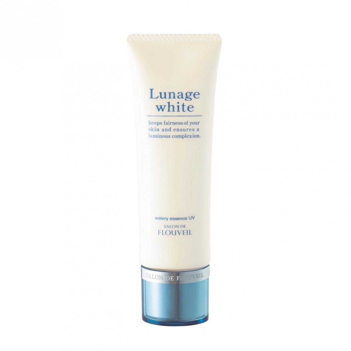 ルナージュ ホワイト ウォータリーエッセンス UV