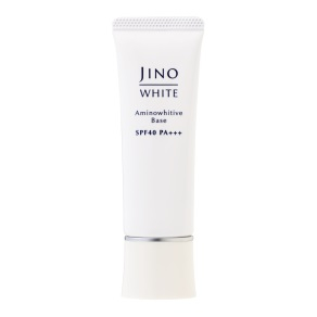 「ジーノ」ホワイト アミノホワイティブベース
