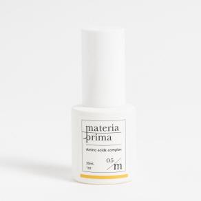 マテリアプリマ チェントトレンタ M05 アミノ酸