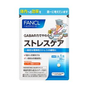 ファンケル(FANCL) ファンケル ストレスケア