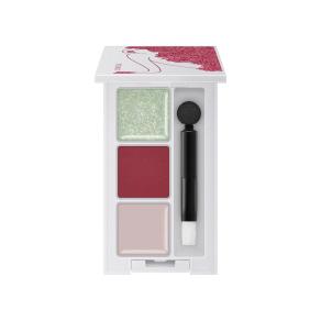 ルナソル カネボウ化粧品 テンプティングレイヤーパレット