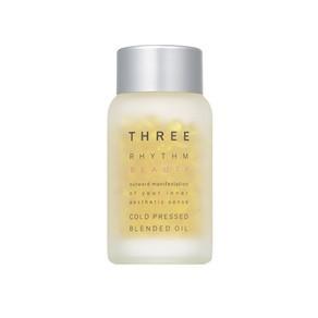 THREE(スリー) ACRO(アクロ) リズムビューティー コールドプレスド ブレンドオイル