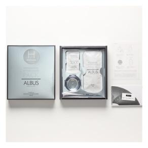 水橋保寿堂製薬 水橋保寿堂製薬 ALBUS(アルバス)
