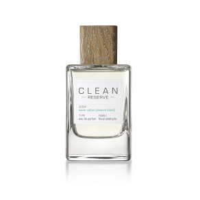 CLEAN ブルーベル・ジャパン クリーン リザーブ ウォームコットン オードパルファム