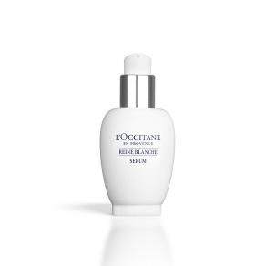 ロクシタン(L'OCCITANE) ロクシタンジャポン レーヌブランシュ ホワイトインフュージョンセラム