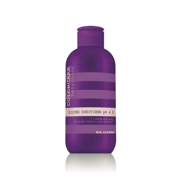 カラーケア シルバーコンディショナー pH4.5