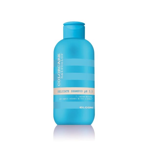 カラーケア デリケートシャンプー pH5.5