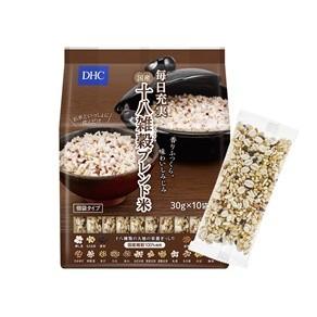 毎日充実 国産十八雑穀ブレンド米(個袋タイプ)