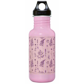 プロティンダイエットシェーカーボトル Klean Kanteen [Pink]