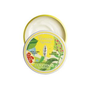 ロクシタン(L'OCCITANE) ロクシタンジャポン シトラスヴァーベナ フラッペボディクリーム