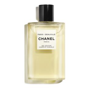 CHANEL(シャネル) CHANEL レ ゾー ドゥ シャネル パリ ドーヴィル ヘア&ボディ シャワー ジェル