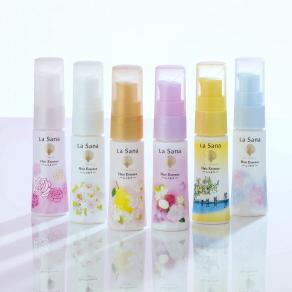 海藻 ヘア エッセンス しっとり 6種の香り コレクション