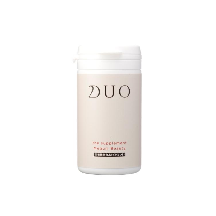 DUO(デュオ) プレミアアンチエイジング ザ サプリメント MEGURI Beauty