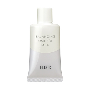 エリクシール ルフレ 資生堂 バランシング おしろいミルク