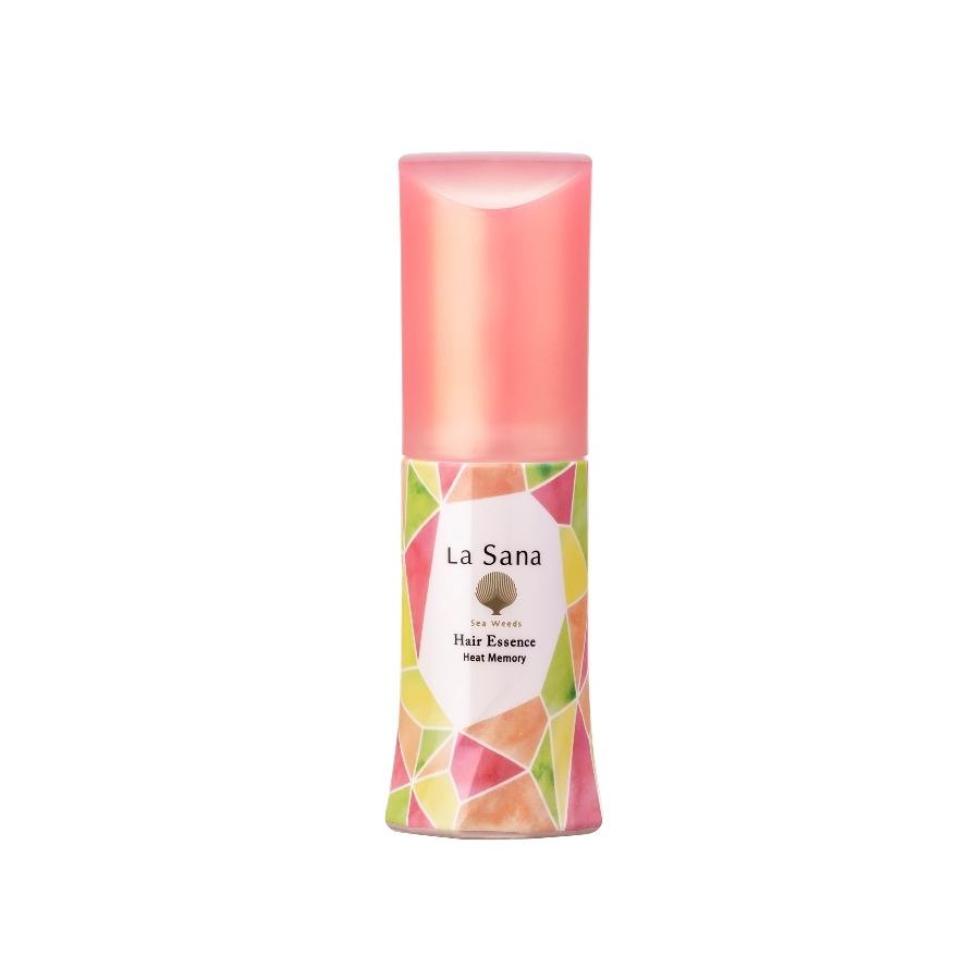海藻 ヘア エッセンス ヒートメモリー ピンクグレープフルーツの香り