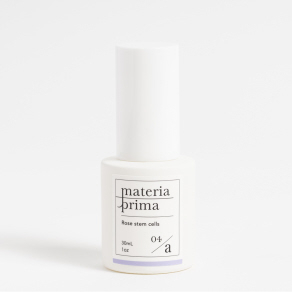 マテリアプリマ チェントトレンタ A04 アルペンローゼ幹細胞