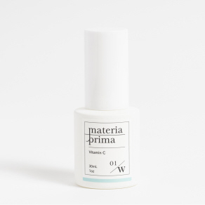 マテリアプリマ チェントトレンタ W01 ビタミンC